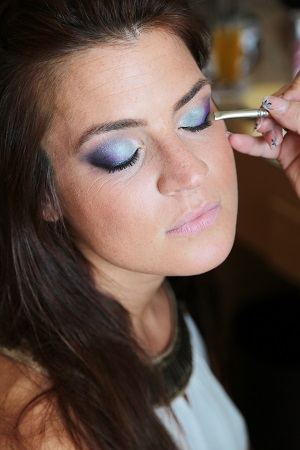 photo mariage 23 - Maquilleuse Professionnelle Mariage