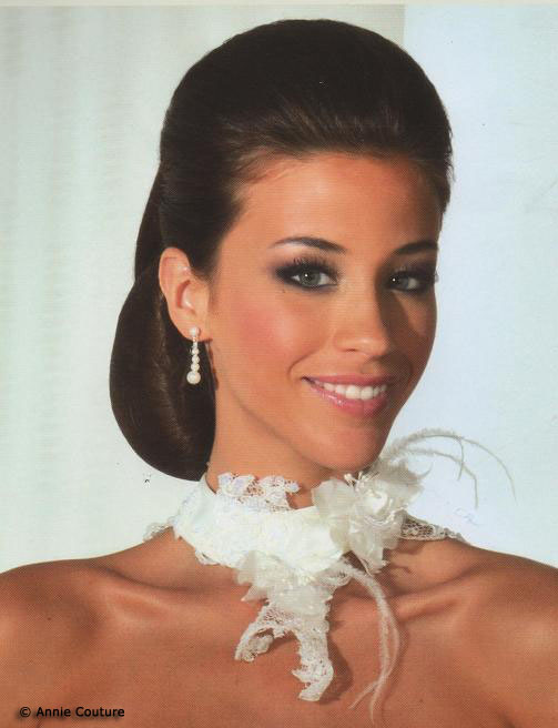photo mariage 9 - Maquilleuse Professionnelle Mariage